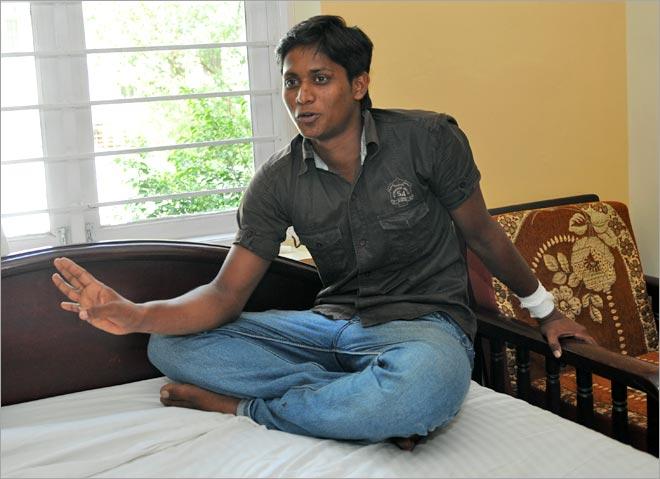 Dangerous Caste Divide In Tamil Nadu | angston2013